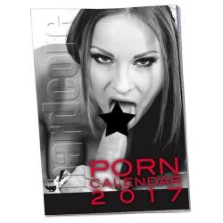 Kalender 2017 - Porn Calender